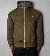 Brookhaven Alaska Jacket - Exclusive