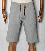 One True Saxon Orc Fleece Shorts - Exclusive
