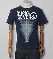 Duck and Cover Menotti T-Shirt