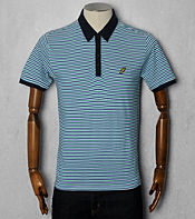 Brookhaven Swan Brill Polo Shirt - Exclusive