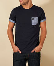 One True Saxon Dunstan Dog Pocket T-Shirt - Exclusive