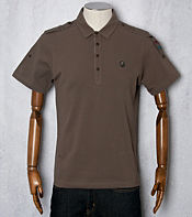 One True Saxon Aldhem 2 Polo Shirt - Exclusive