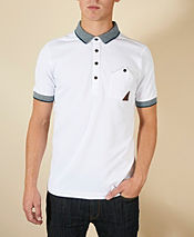 One True Saxon Maccus Polo Shirt - Exclusive