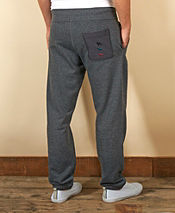One True Saxon Criba Fleece Track Pants - Exclusive