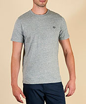 Fred Perry Crew T-Shirt