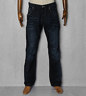 Jack & Jones Boxy Powell Jeans -Regular