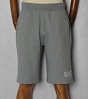 Emporio Armani EA7 Fleece Shorts