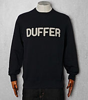 Duffer of St George Stella Crew Sweat - Exclusive