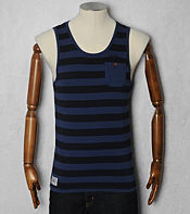 Duffer of St George Nilson Vest - Exclusive
