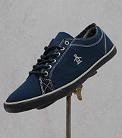 Original Penguin Brewton Plimsoles