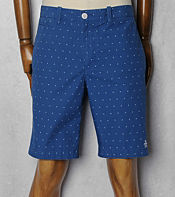 Original Penguin Polka Dot Shorts