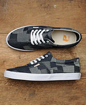 Pointer AFD Graph Denim